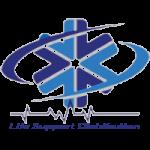 Life Support Distribution Logo